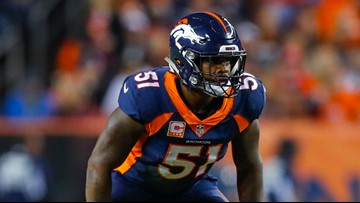 Broncos roster preview: Inside linebackers strong against run but coverage is a question