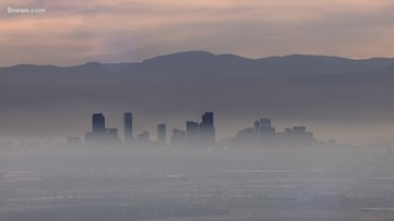 Is the COVID-19 pandemic impacting air quality?