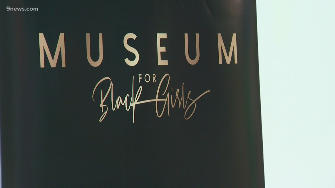 Museum for Black girls in Denver's RiNo neighborhood