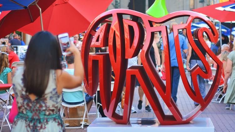 July's Cherry Creek Arts Festival postponed