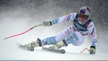 Vonn won't hold back in last race: 'I'm going full throttle'