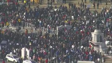 Denver's Dr. Martin Luther King Jr. Day Marade 2020