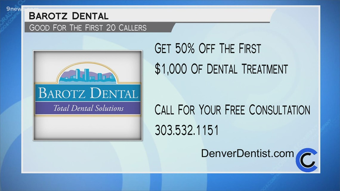 Barotz Dental - February 25, 2021