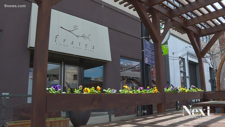 Need a job? Colorado restaurants are hiring
