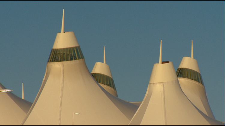 DIA says travelers should expect significant delays due to weather