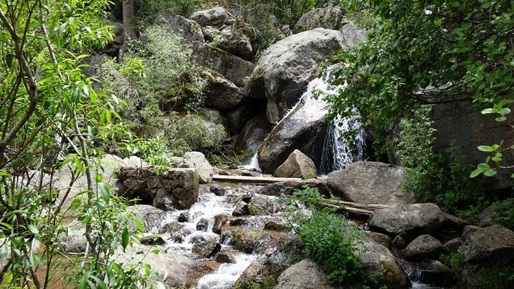 Green Mountain Falls