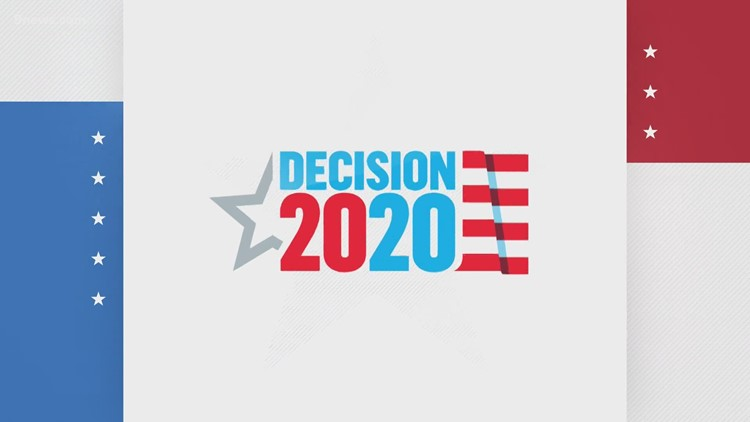 Latest Colorado election results