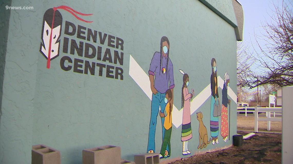Denver Indian Center creates program to help fathers