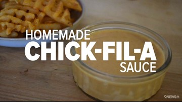 How to make homemade Chick-fil-A sauce