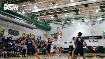 Mountain Vista stays undefeated with win over Greeley West