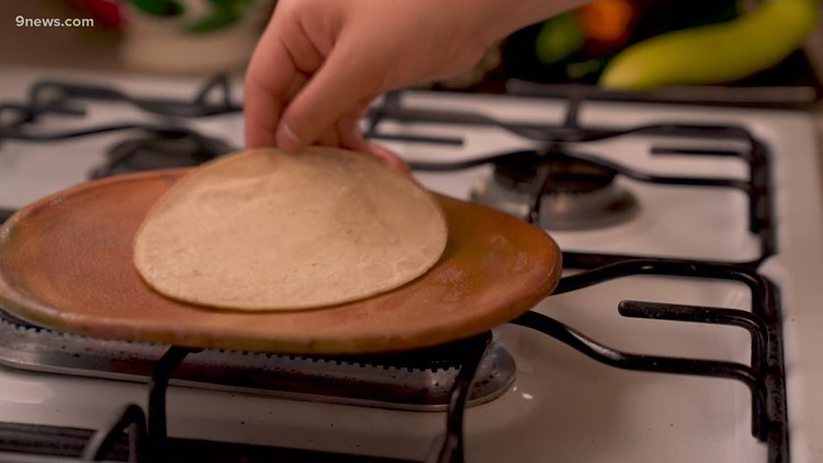 Tortillas for Tepeyac to be held as virtual event