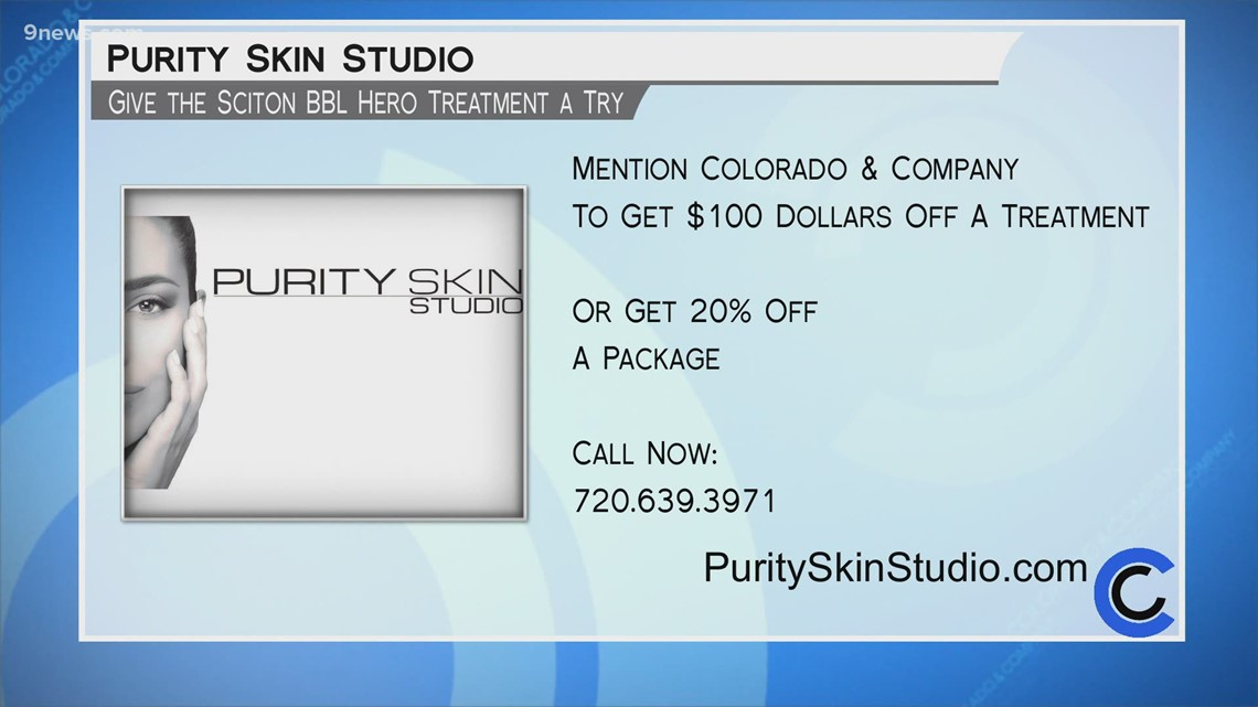Purity Skin Studio - February 24, 2021