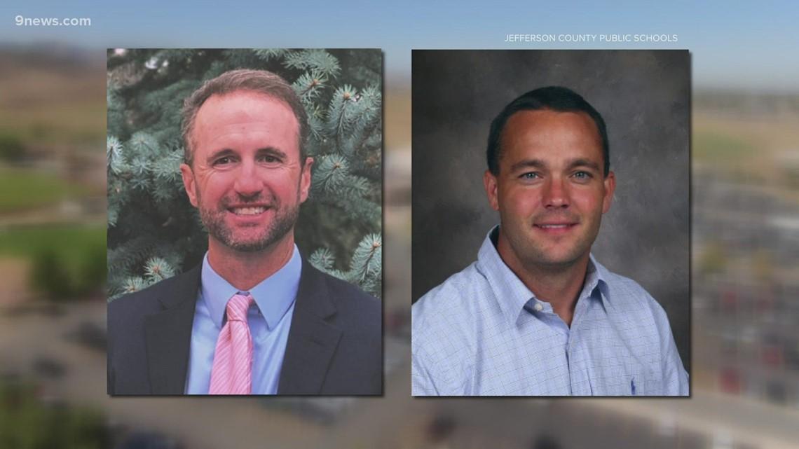 Chatfield High School principal resigns