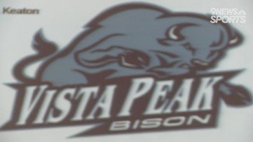 Vista PEAK hosts largest signing class in school history