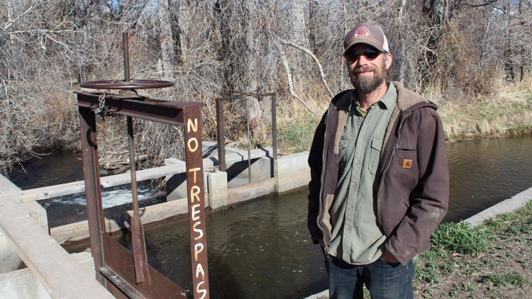 Colorado is examining water speculation, and finding it's 'all the problems' in one