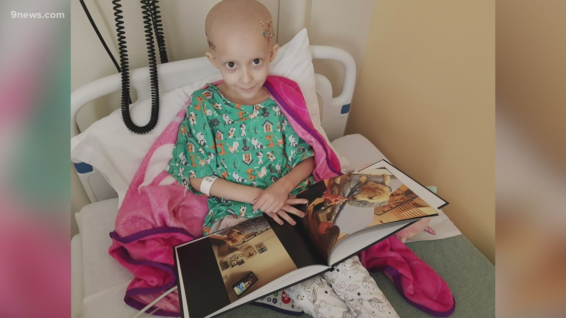 Warrior Way: 6-year-old makes videos showing the reality of radiation