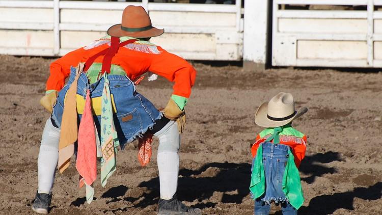 rodeo thinkstock