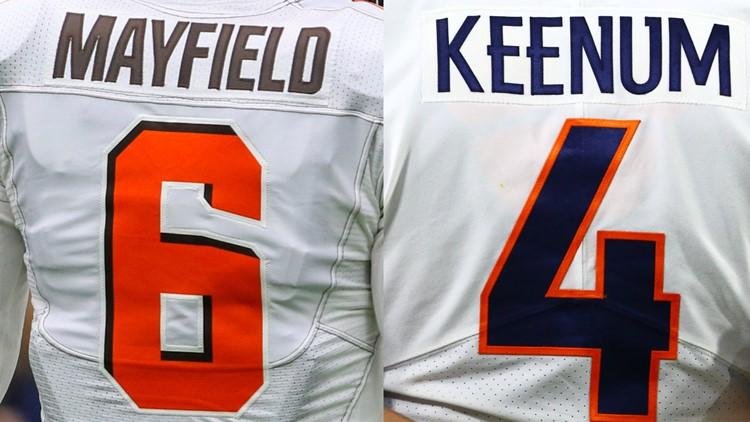 GAME DAY | Cleveland Browns at Denver Broncos