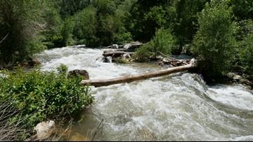 Colorado, US Southwest get reprieve as snowmelt fills rivers