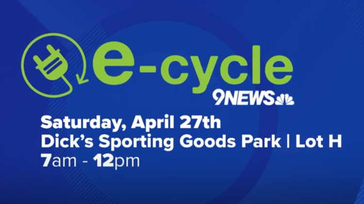 9NEWS E-Cycle 2019 on Sat April 27 2019