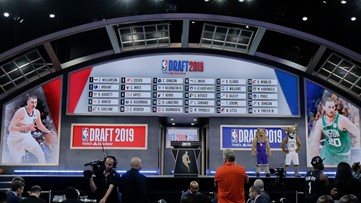 NBA making major changes to pre-draft process for workouts, interviews
