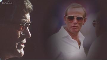 Former Broncos Coach Dan Reeves pays homage to Pat Bowlen