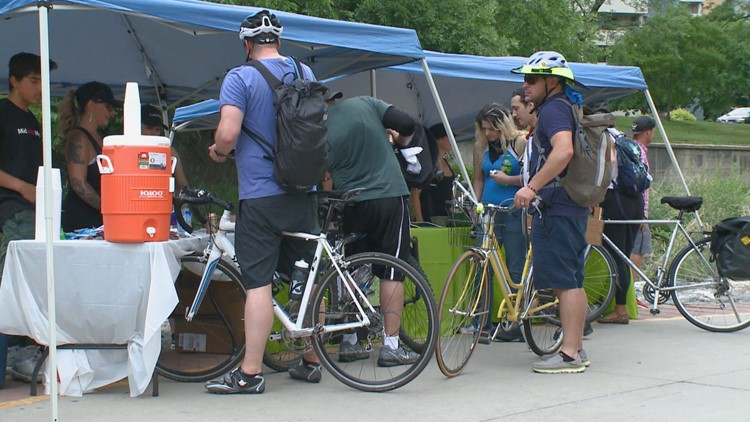 What you need to know about Bike to Work Day 2021