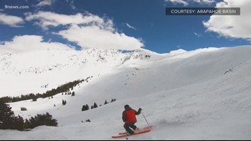 A-Basin adding more weekends of skiing