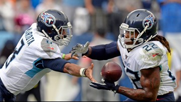 Study these Klis Notes and Broncos can beat the Titans