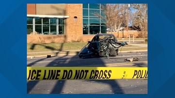 1 dead, several injured in Lakewood crash