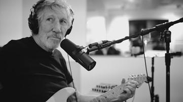 Pink Floyd's Roger Waters to return to U.S. in 2020