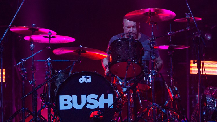 Bush, Live announce Colorado concert | 9news com