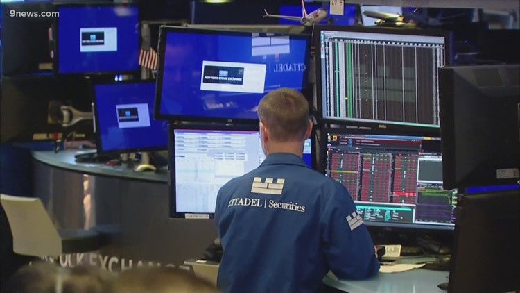 Financial expert weighs in on economic recovery and the stock market
