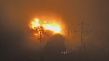 Could Colorado utility companies shut off power to prevent wildfires?