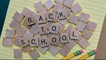 10 ways to focus on parents' health during back to school
