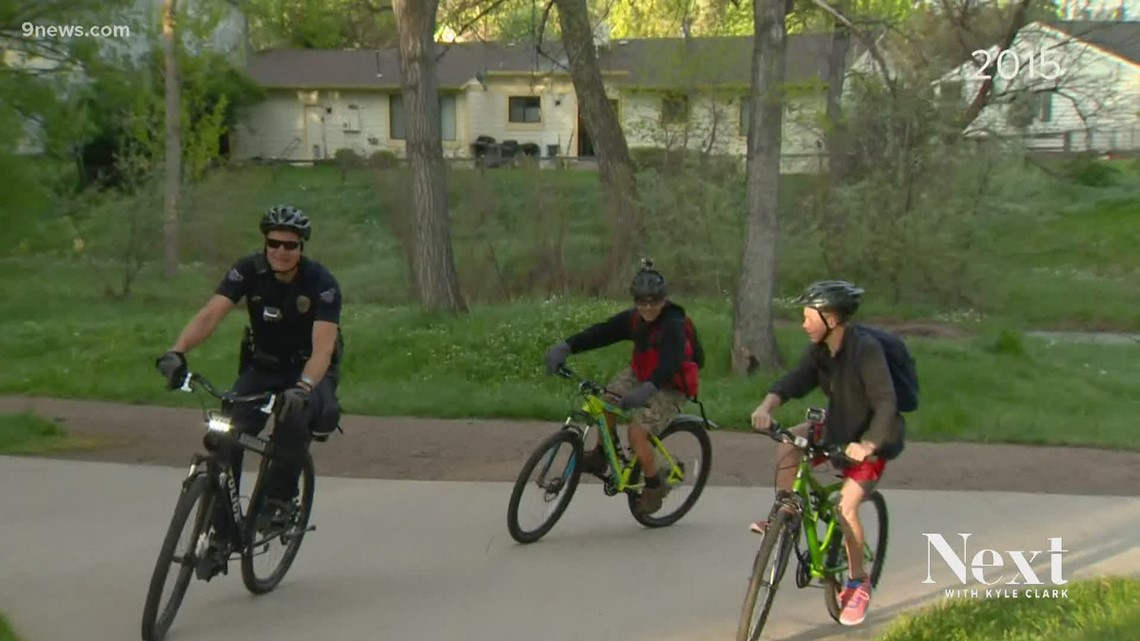 Officer killed in Arvada shooting remembered for helping young man find independence