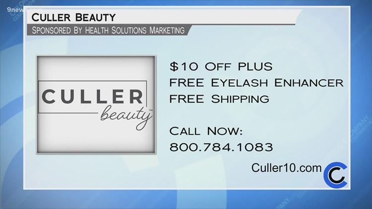 Culler Beauty - July 29, 2021