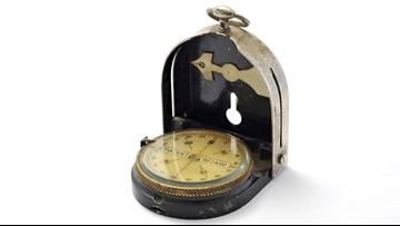 Oskar Schindler's personal possessions hit auction block