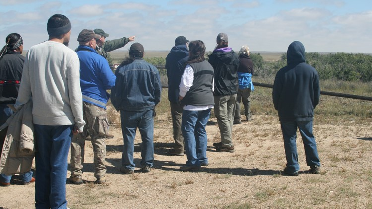 NPS and The Sand Creek Massacre National Historic Site