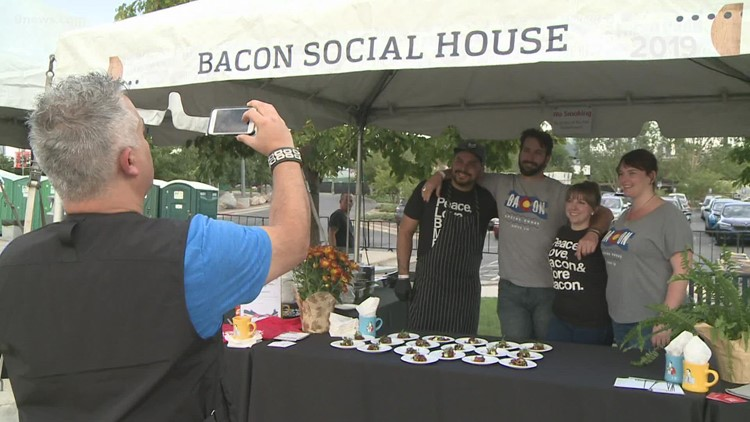 'Taste of the Broncos' is back for a 7th year