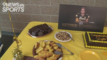 Windsor's Wyett Ekeler officially signs with Wyoming