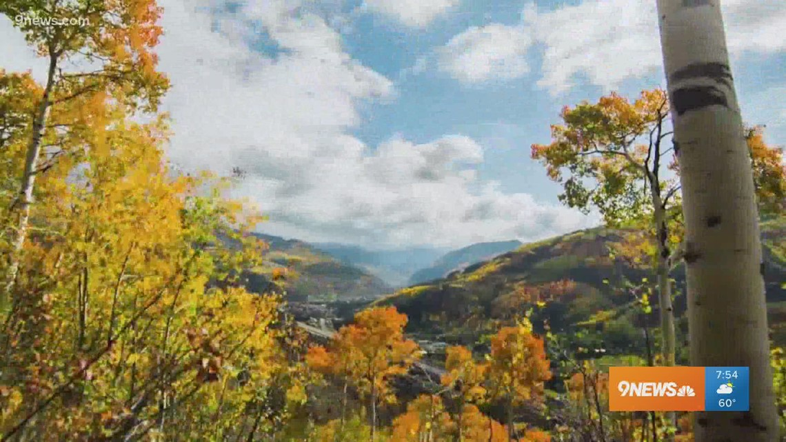 Colorado events to help you celebrate the first weekend of fall