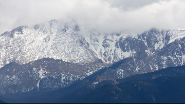 Want to head up Pikes Peak's scenic highway? You'll have to take a shuttle