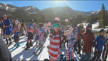 Skiers hit A-Basin slopes for 10 months during 2019