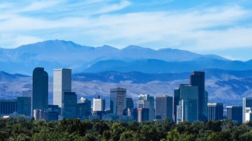 Denver among cities with the highest percentage of million-dollar homes