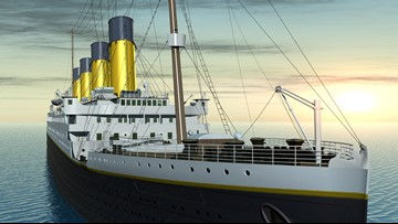 Red Rocks cancels 'Titanic' screening for Friday night
