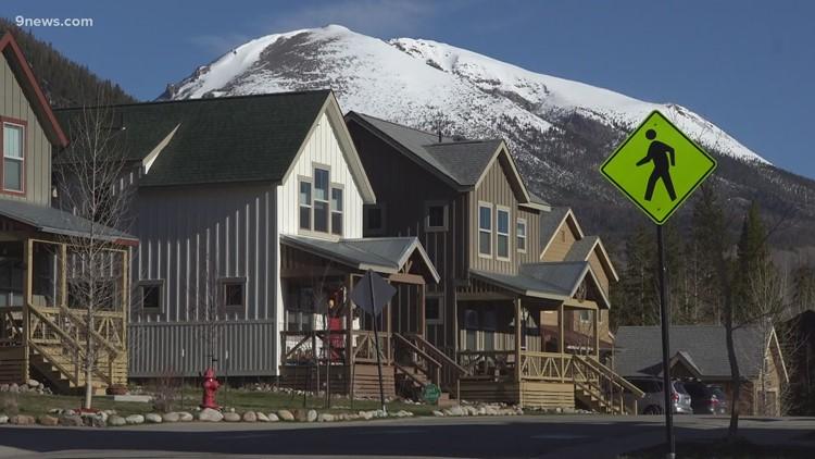 Frisco considers declaring emergency around housing