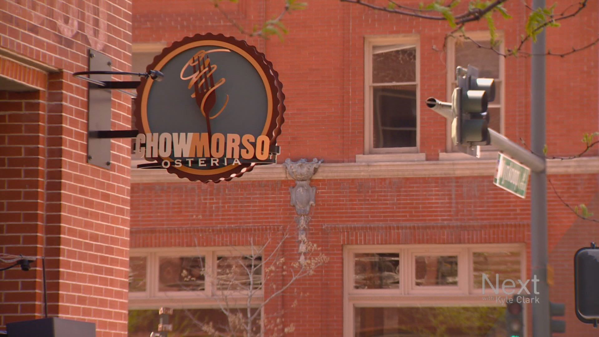 Restaurants Bars In Denver Colorado With Food Delivery Takeout 9news Com