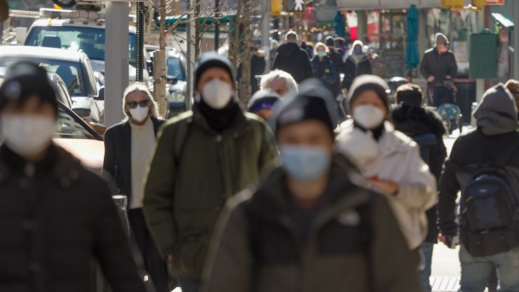 What will life be like once the COVID-19 pandemic ends?