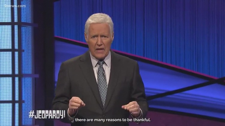 In Other News: Black Friday deals, USPS warns of increased demand and Alex Trebek's message